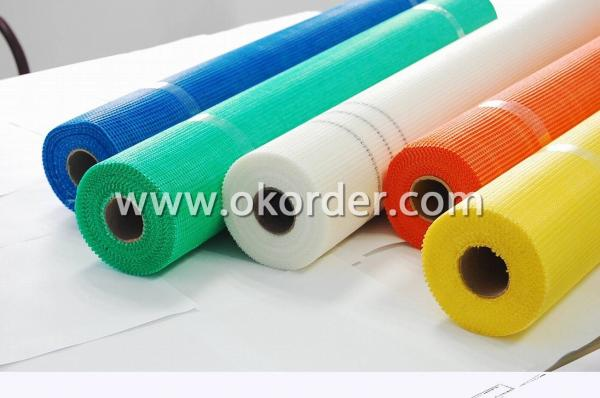 PE Grid Fabric