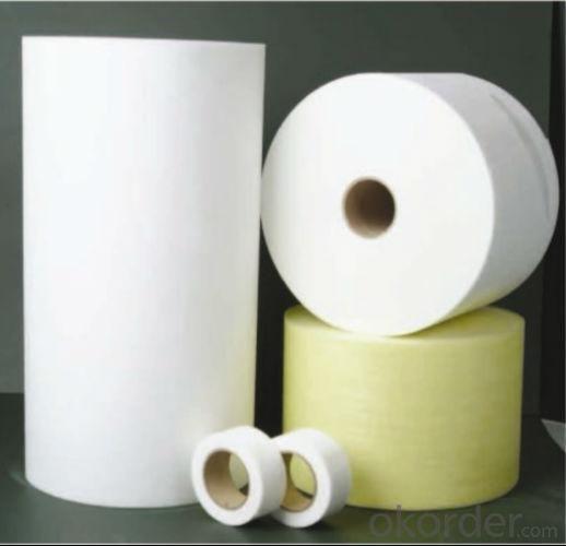 Fiberglass Inner Pipe Wrap Tissue