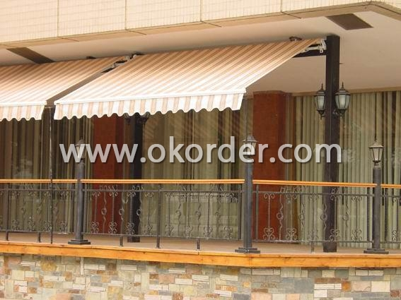 High Quality Retractable Awning