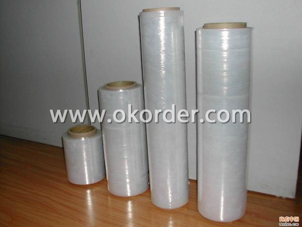 Transparent Blue PE Protective Film S120-50TB