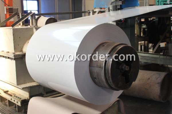 Low Price Prepainted Aluzinc Steel Coil-JIS G3322
