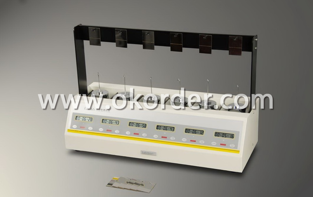 Holding Power Testing Machine HP-6