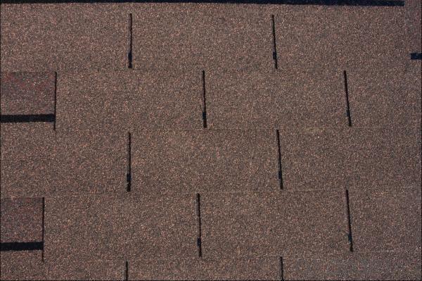 Mosaic Bitumen Roofing Tiles