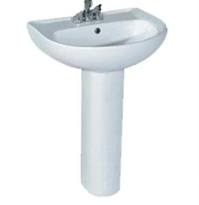 Basin With Pedestal CNBP-2004