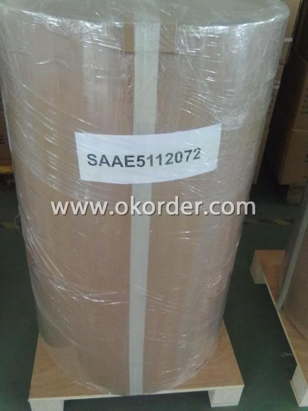 High Quality White Color PE Protective Film S60-30W