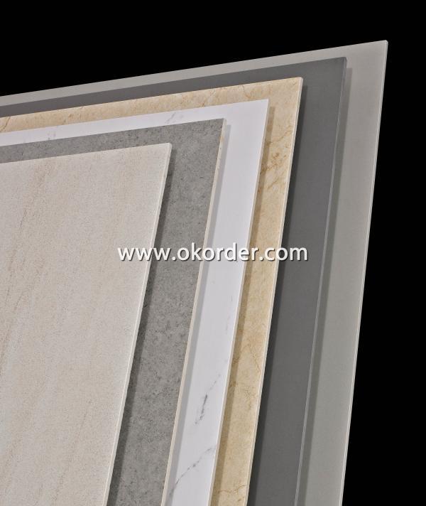 Full Body 600*1200 Thin Tile