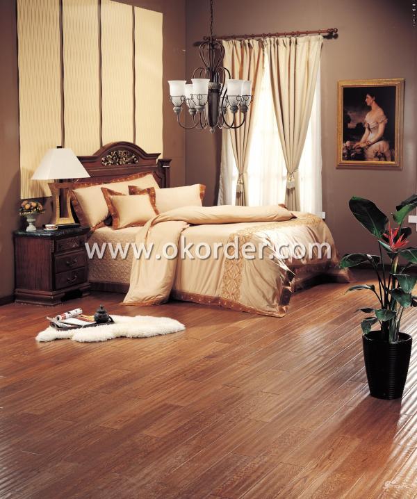 Hot sale wide board oak
