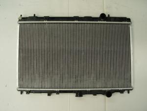 Aluminum Brazing (A/P Type) Radiator For Honda
