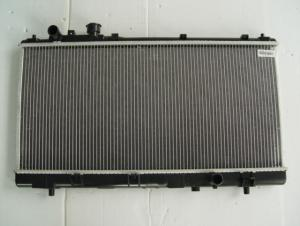 Aluminum Brazing (A/P Type) Radiator For Hyundai