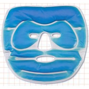 COOL GEL FACE MASK