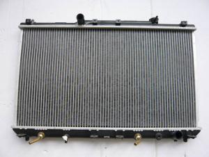 Aluminum Brazing (A/P Type) Radiator for BMW E34/M40 525