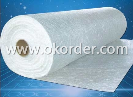 Fiber Glass Pipe Wrap Tissue