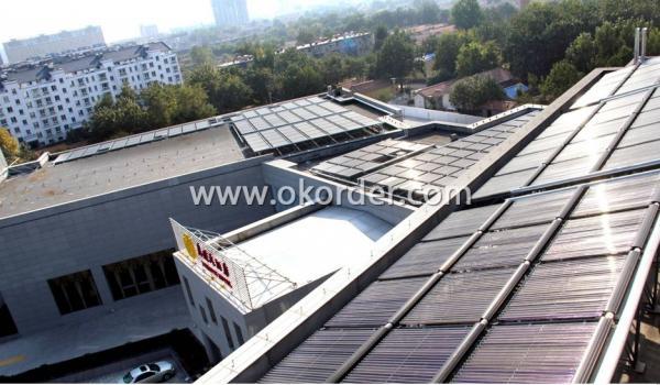 Solar Air-conditioner