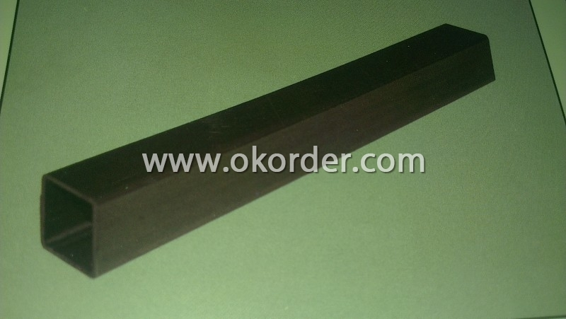 Hollow Section-Rectangle Tubes