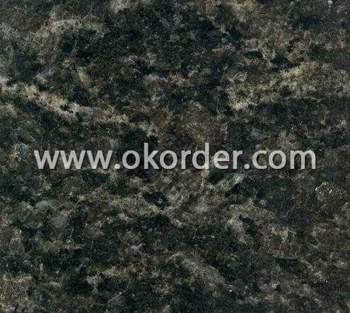Granite tile of White Jade M023(white shade)