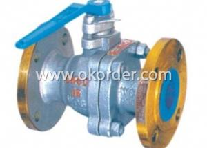 Ball Valve For Sell