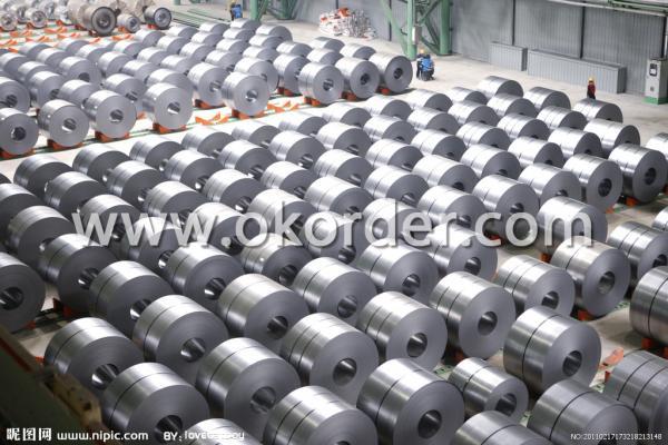 Hot Dip Galvanized Steel Coil- Zero Spangle - FORWARD- 30- 200g/m2