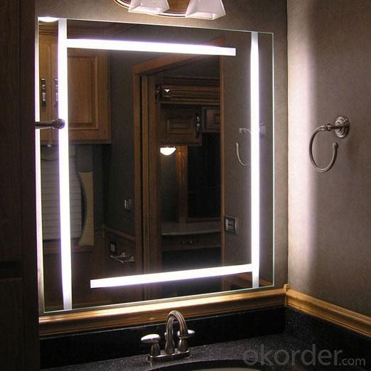 High Quality Bath Mirror-M4