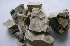 Calcined Bauxite Shaft Kiln Al2O3 75%