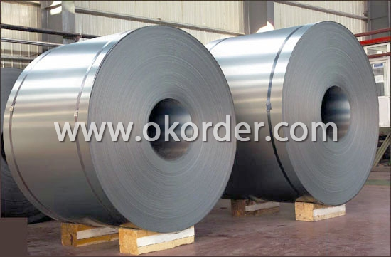 Black Anneal Cold Rolled Steel-Matt Finish