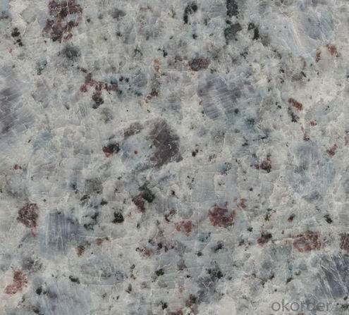 Granite Tile  Ice Blue CMAX  G7879