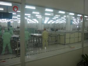 Solar Aluminum Frame 80W