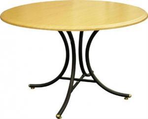 Round Restaurant Table