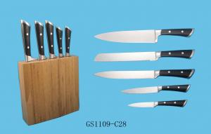 Kitchen Knife Set-05