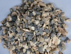 Calcined Bauxite Rotary Kiln Al2O3 87%