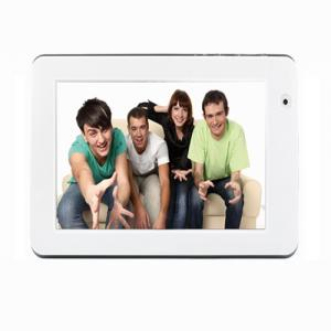 7 Inch Portable Car Android Tablet GPS