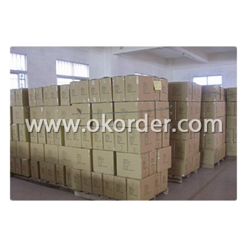 Packing Of Factory Of S/S Kitchen Utensil-007
