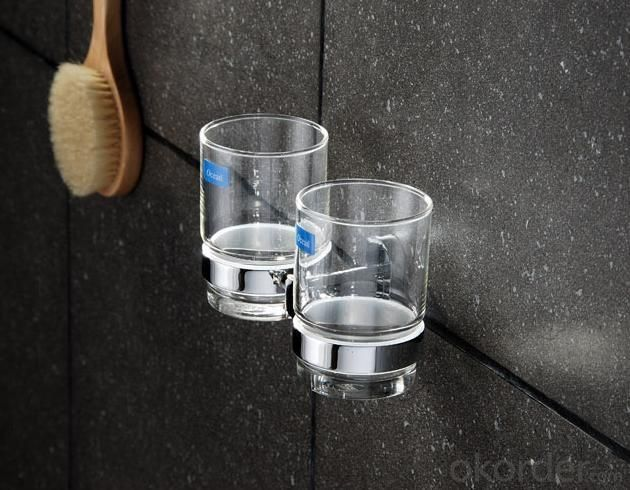 Tumbler Holder- Bathroom Accessories