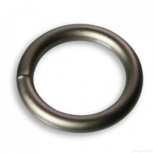 Fashion High Quality Metal Steel Bag Ring,