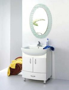 VOILET BATHROOM FURNITURE