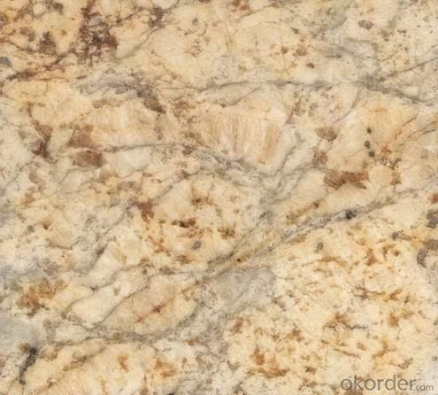 Granite Tile Big Flower CMAX  G8439