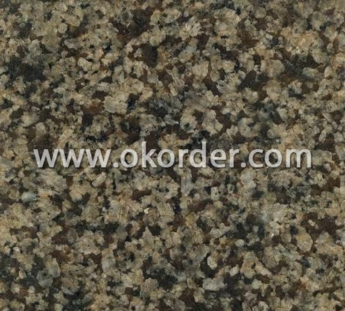 China green tile