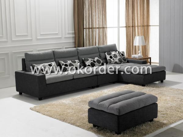 Stationary sofa-01