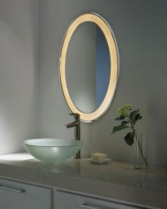 High Quality Bath Mirror-M2