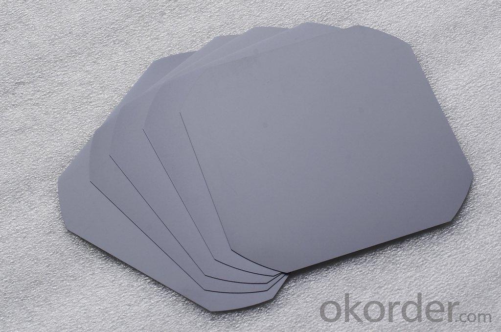 Monocrystalline Solar Silicon Wafer