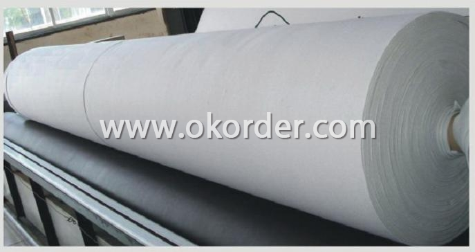 PP Non-woven Geotextile for construction