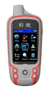 New IP67 Professional Sensor GPS
