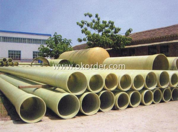 Best Selling Composite pipes