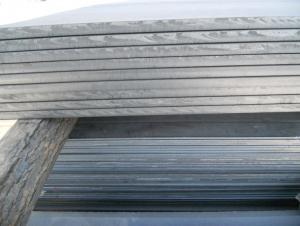Steel Flat Bar for Grating