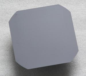 Monocrystalline Solar Silicon Wafer