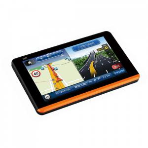 7 Inch Android GPS Navigation With DVR and AVIN