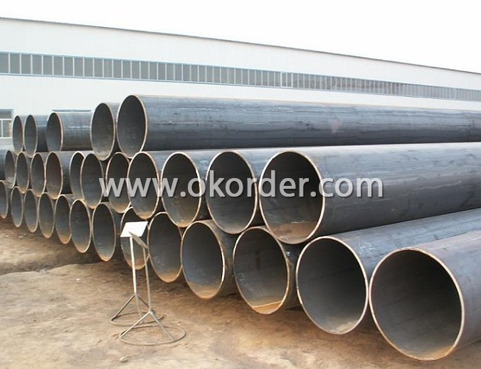 carbon LSAW Welded Pipe