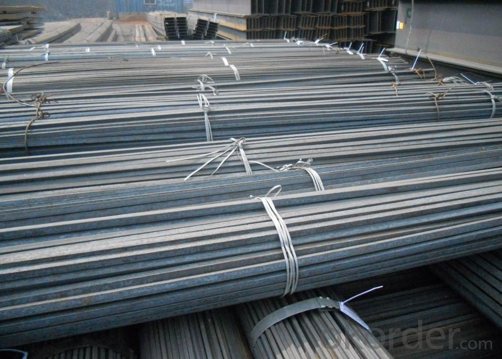 Hot-rolled Square Steel Bar With Top Quality