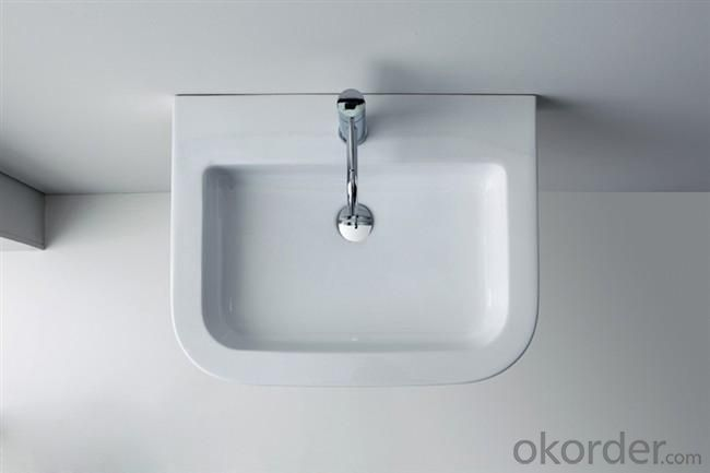 Wall Hung Basin CNBW-3002