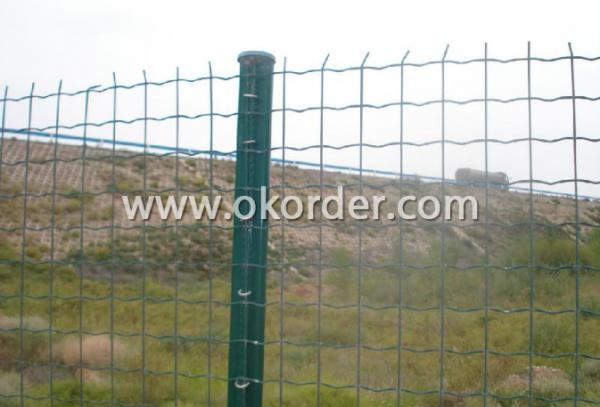 use in road fence