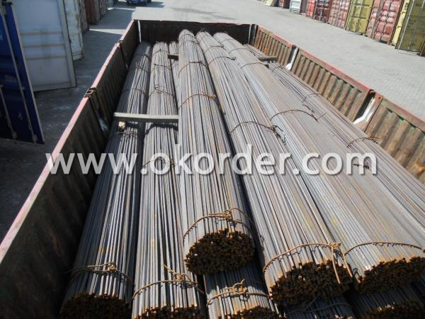 Hot-rolled Square Steel Bar With Top Quality.